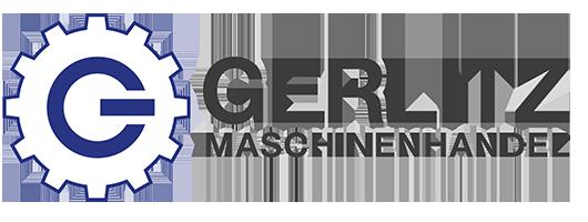 Gerlitz Maschinenvertrieb Retina Logo