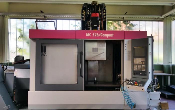 Stama MC 526 compact