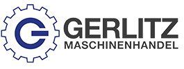 Gerlitz Maschinenvertrieb Logo