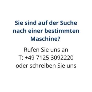 Anfrage-Gerlitz-maschinenhandel